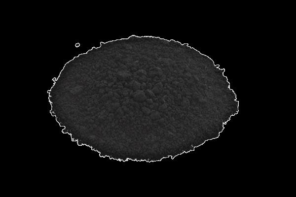szénpor