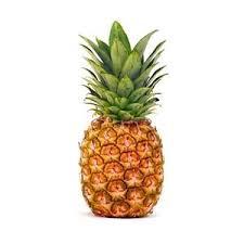 ananasz natur borradir