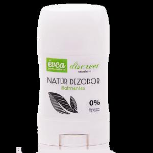 natúr illatmentes dezodor