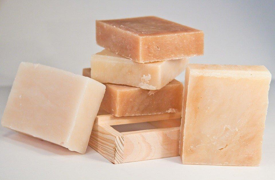 natúr szappanok
