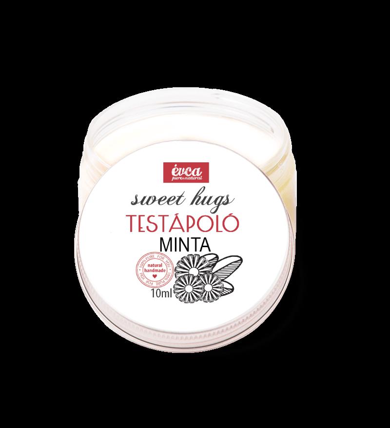 sweet hug testapolo minta