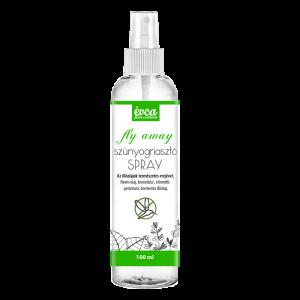 natúr szünyögriasztó spray