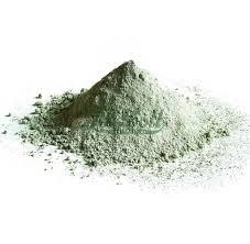 alapanyag zöld agyag